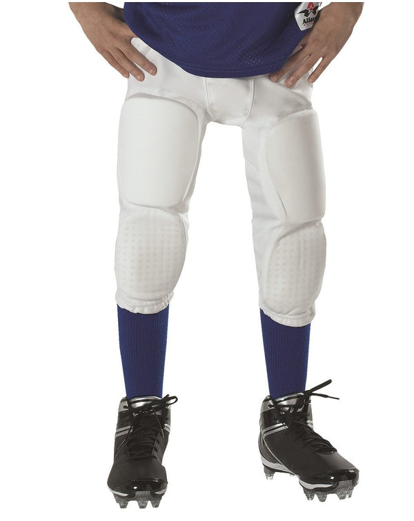 Solo Football Pants-Alleson Athletic-Pacific Brandwear