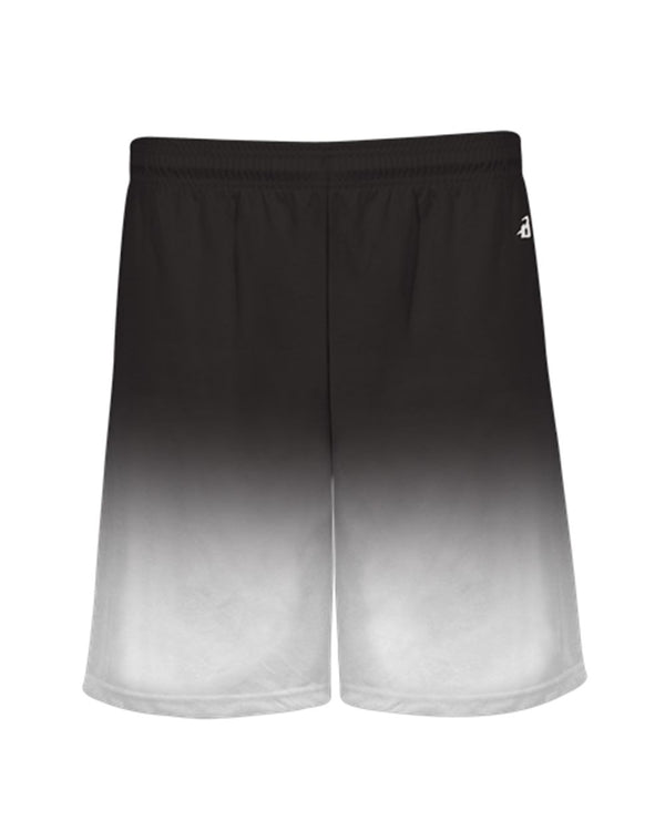 Ombre Shorts-Badger-Pacific Brandwear