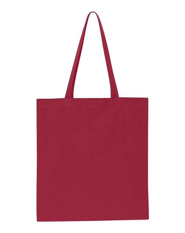 Liberty Bags Nicole Canvas Tote-Liberty Bags-Pacific Brandwear