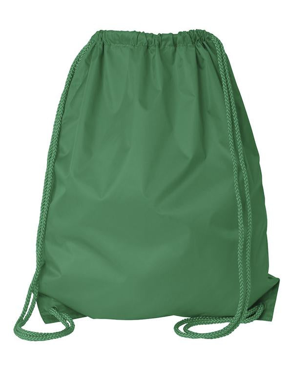 Liberty Bags Large Drawstring Pack-Liberty Bags-Pacific Brandwear