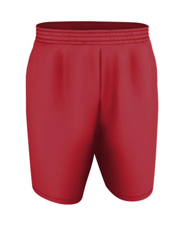 Youth Blank Game Shorts-Alleson Athletic-Pacific Brandwear