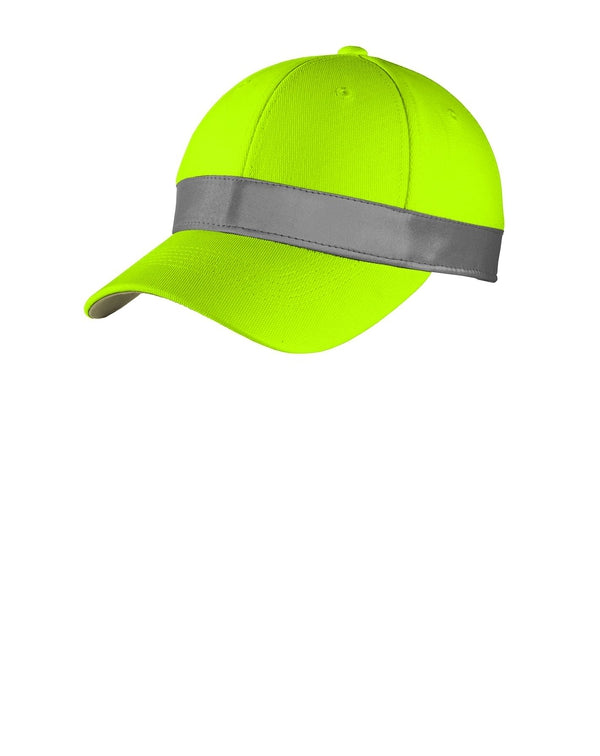 CornerStone® ANSI 107 Safety Cap-CornerStone-Pacific Brandwear