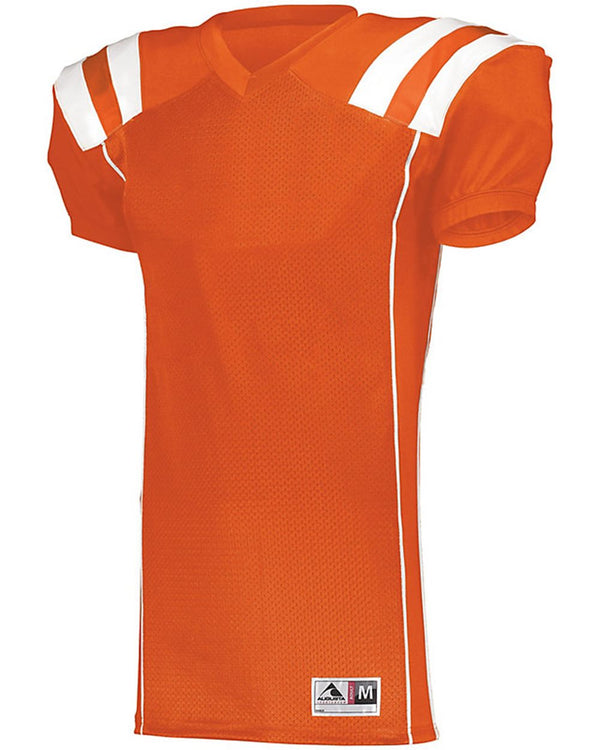 Youth T-Form Football Jersey-Augusta Sportswear-Pacific Brandwear