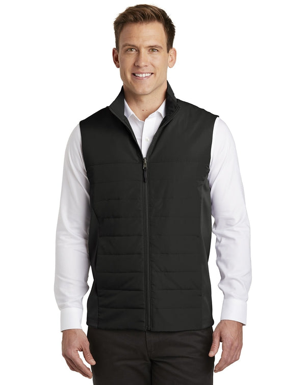 Port Authority® Collective Insulated Vest-Port Authority-Pacific Brandwear