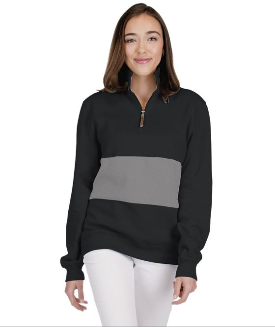 Charles River Quad Pullover-Charles River-Pacific Brandwear