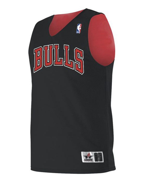 NBA Logo'd Reversible Jersey-Alleson Athletic-Pacific Brandwear