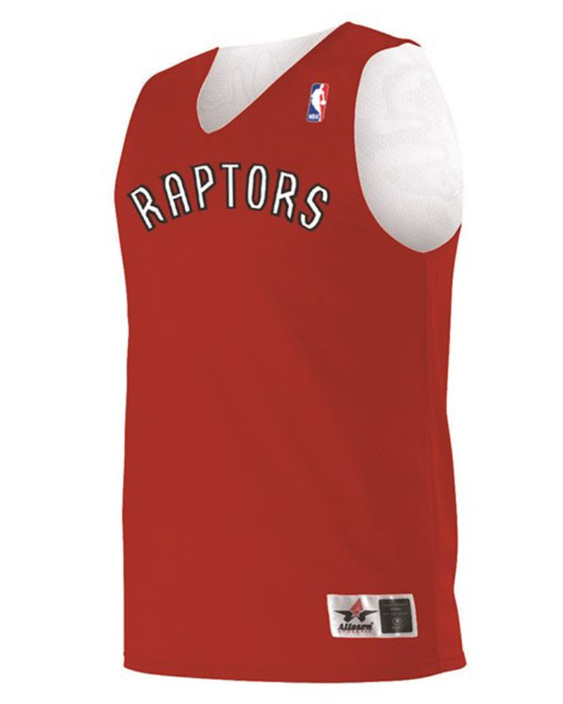 Youth NBA Logo'd Reversible Jersey-Alleson Athletic-Pacific Brandwear