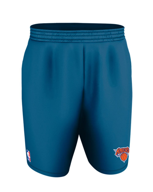 Youth NBA Logo'd Game Shorts-Alleson Athletic-Pacific Brandwear
