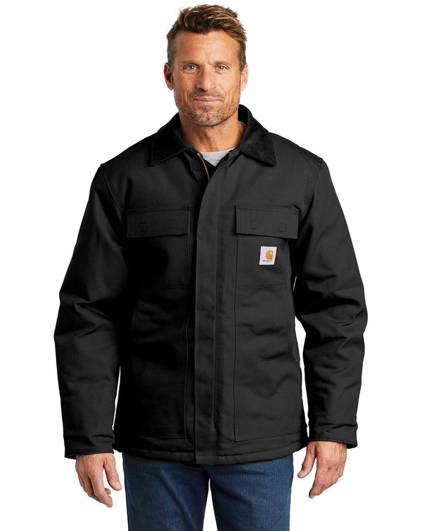 Carhartt® Duck Traditional Coat-Carhartt-Pacific Brandwear