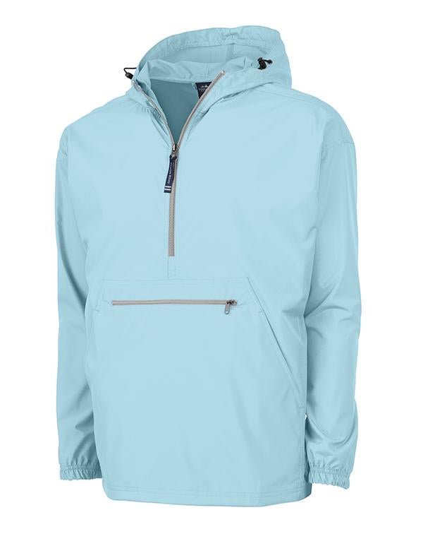 Charles River Pack-N-Go® Pullover-Charles River-Pacific Brandwear
