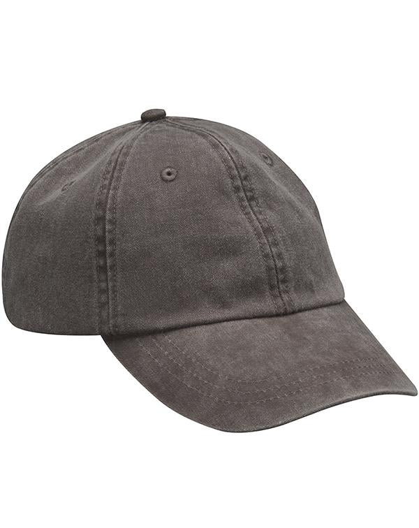 Adams Pigment Dyed-Cap-Adams-Pacific Brandwear