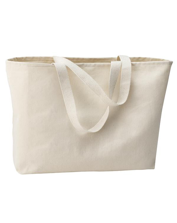 Port Authority Jumbo Tote-Port Authority-Pacific Brandwear