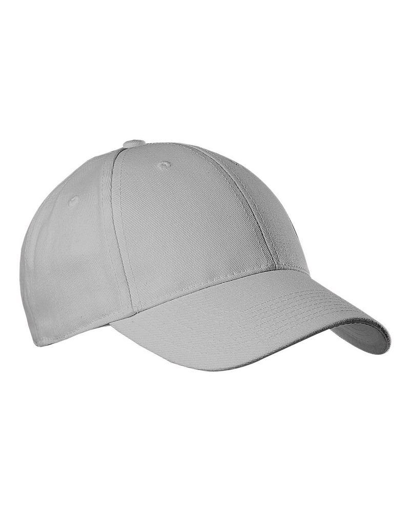 Six Panel Baseball Cap-Alleson Athletic-Pacific Brandwear