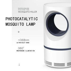 DON'T DRIVE ME BUGGY - MOSQUITO LAMP(free delivery)