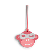 MONKEY FUN TAG PEACHY PINK FUN - Kipling UAE