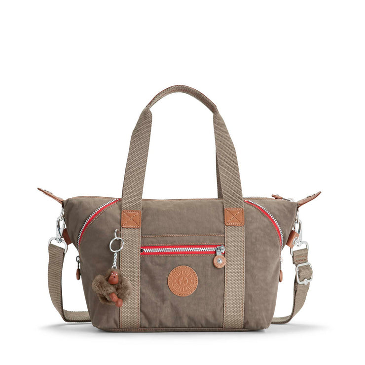 ART MINI TRUE BEIGE C - Kipling UAE