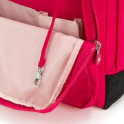 COLLEGE UP TRUE PINK - Kipling UAE