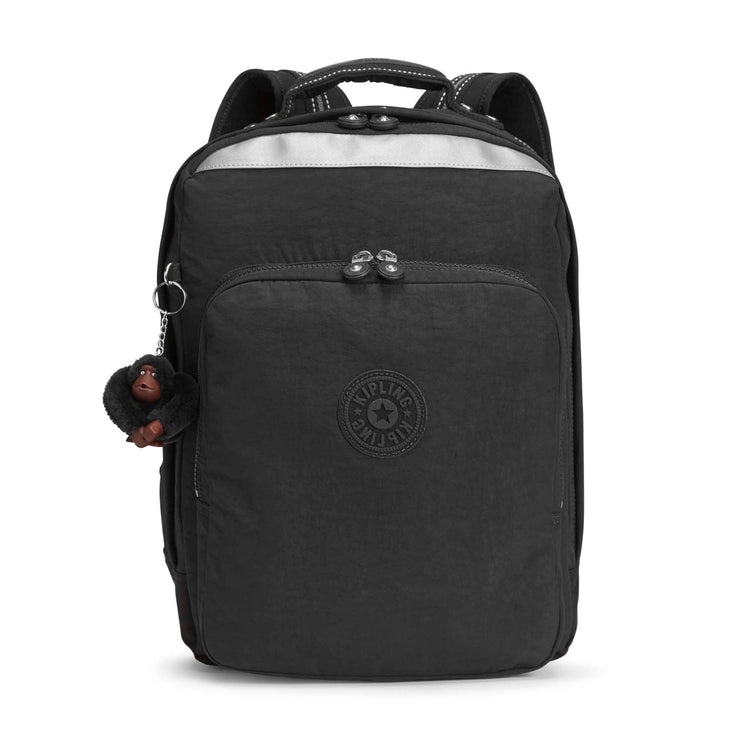 COLLEGE UP TRUE BLACK - Kipling UAE