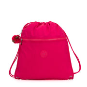 SUPERTABOO TRUE PINK - Kipling UAE