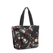 SHOPPER C CAMO L - Kipling UAE