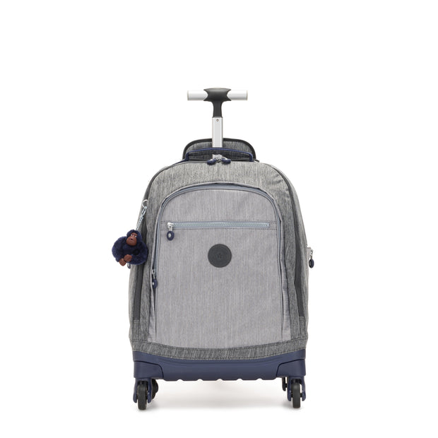 ECHO ASH DENIM BL - Kipling UAE