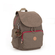 CITY PACK TRUE BEIGE C - Kipling UAE