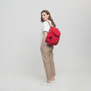 CITY PACK TRUE RED C - Kipling UAE