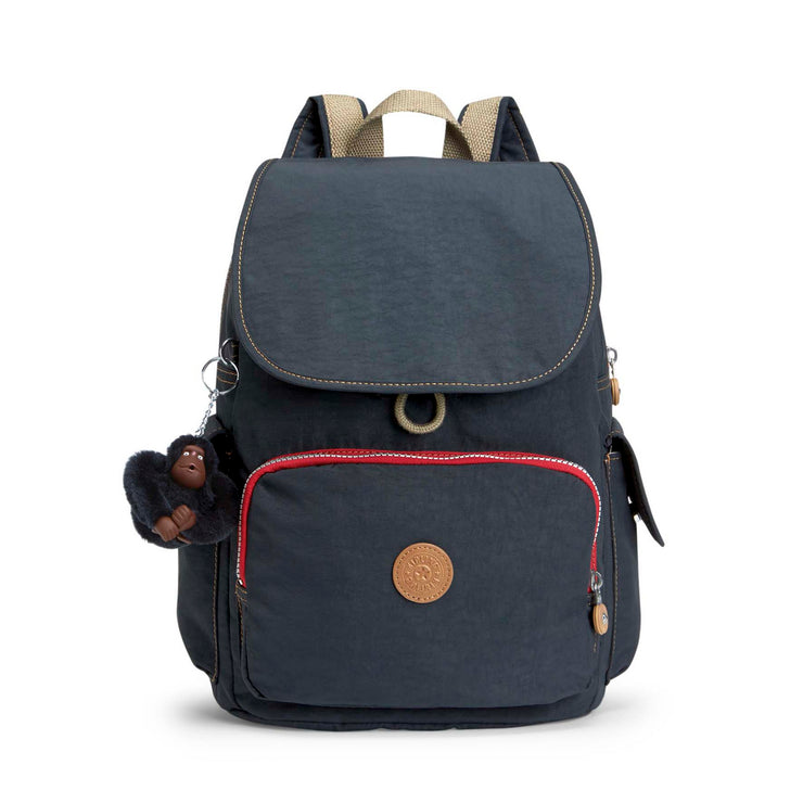CITY PACK TRUE NAVY C - Kipling UAE