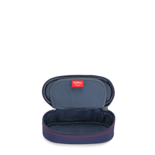 DUOBOX POLISH BLUE C - Kipling UAE