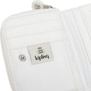 TOPS WHITE METALLIC - Kipling UAE