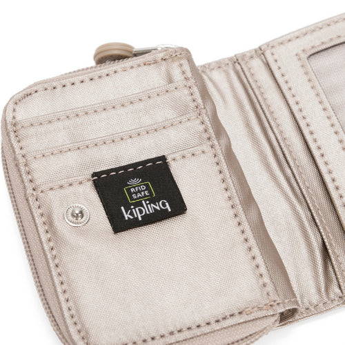 TOPS METALLIC GLOW - Kipling UAE