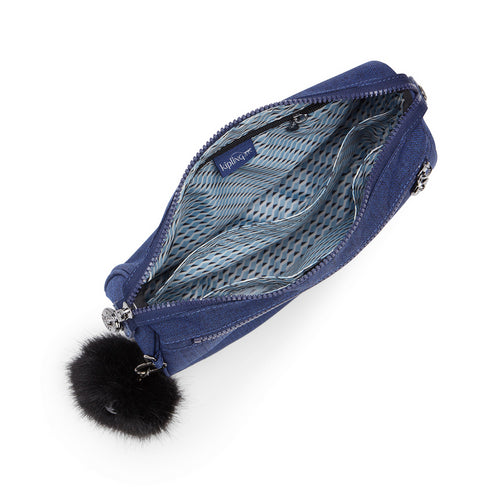 PUPPY COTTON INDIGO - Kipling UAE