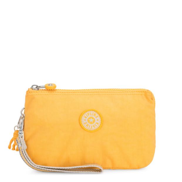 CREATIVITY XL VIVID YELLOW - Kipling UAE