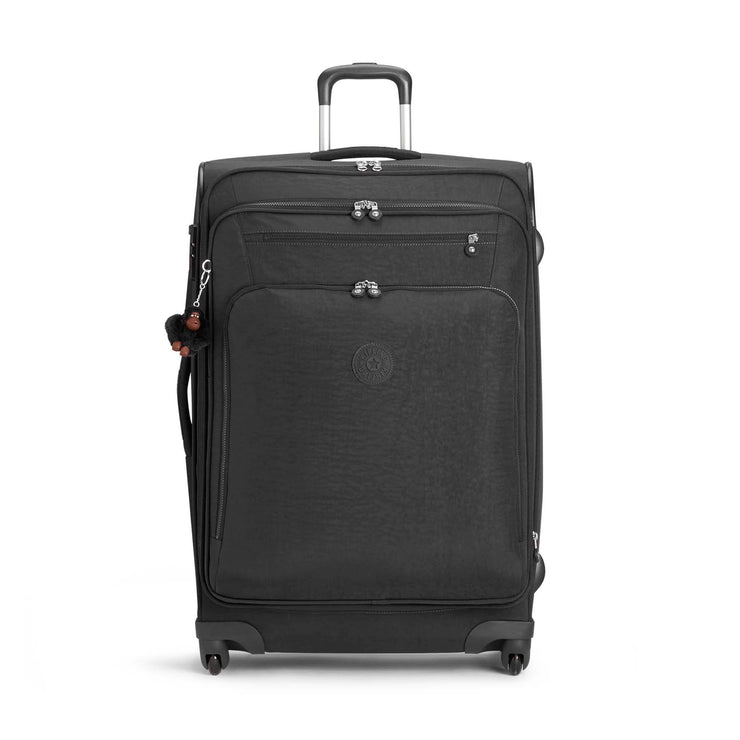 YOURI SPIN 78 TRUE BLACK - Kipling UAE