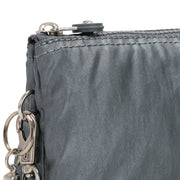 CREATIVITY XL STEEL GREY METAL - Kipling UAE