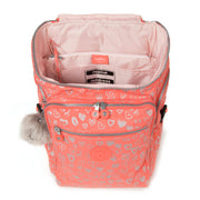 UPGRADE HEARTY PINK MET - Kipling UAE