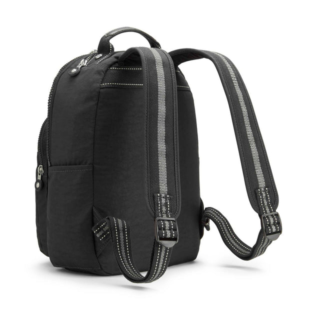 SEOUL GO S TRUE BLACK - Kipling UAE