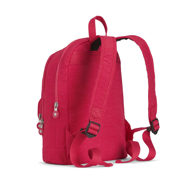 HEART BACKPACK TRUE PINK - Kipling UAE