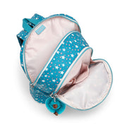 HEART BACKPACK COOL STAR GIRL - Kipling UAE