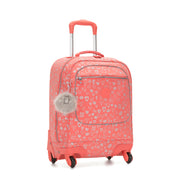 LICIA HEARTY PINK MET - Kipling UAE