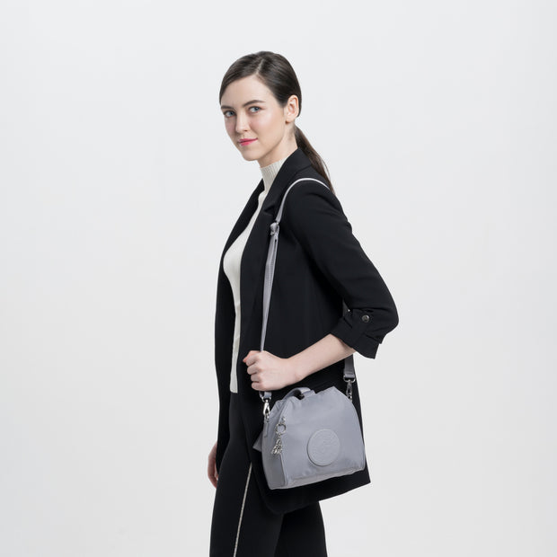 IMMIN NATURAL GREY - Kipling UAE