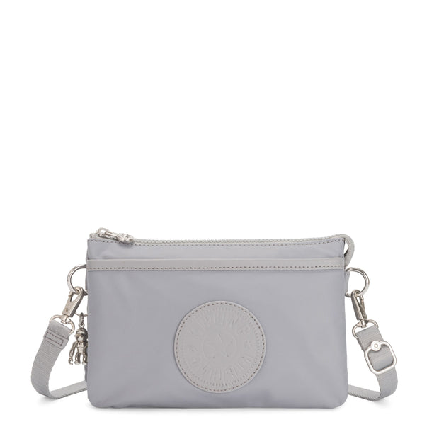 RIRI NATURAL GREY - Kipling UAE