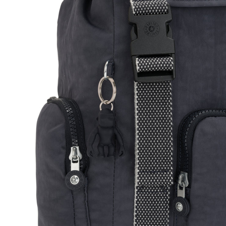 IZIR NIGHT GREY - Kipling UAE
