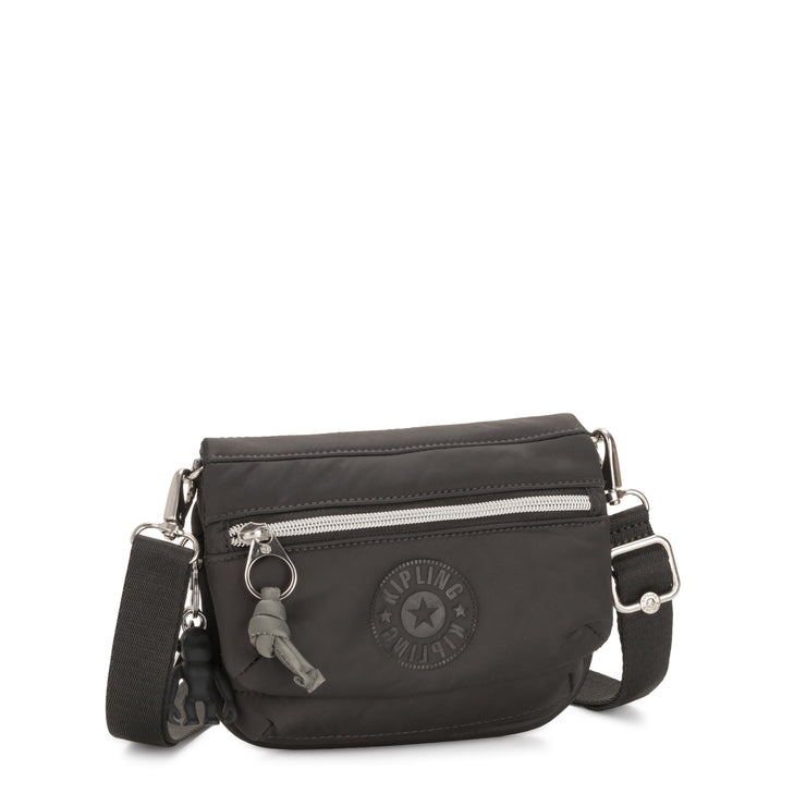 TULIA COLD BLACK - Kipling UAE