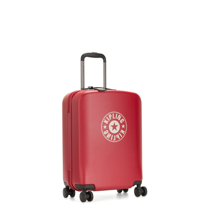 CURIOSITY S LIVELY RED - Kipling UAE
