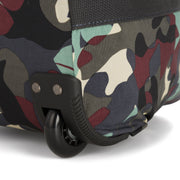 ART ON WHEELS M CAMO L - Kipling UAE