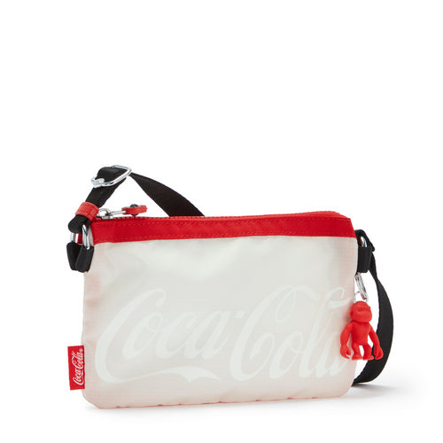 CREATIVITY XB Coca Cola Wild Red - Kipling