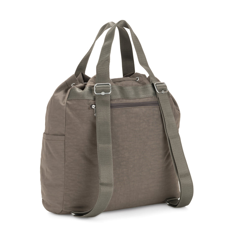 ART BACKPACK M SEAGRASS - Kipling UAE