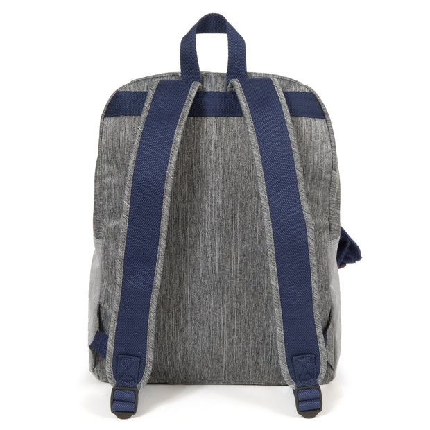 EMERY ASH DENIM BL - Kipling UAE