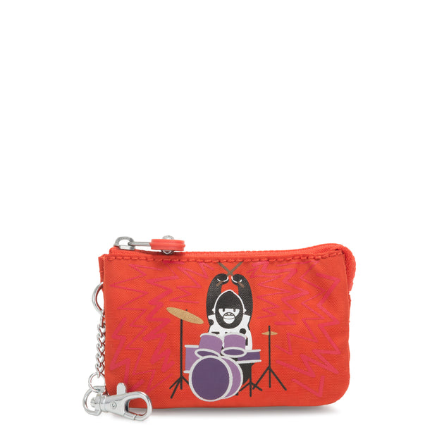 MINI CREATIVITY DRUMMER MONKEY - Kipling UAE